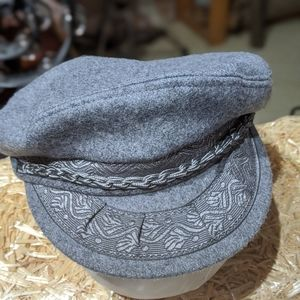 Authentic Greek Fishermans hat made in Athens
